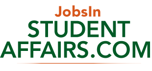 Jobs in Student Affairs